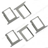 New Micro SIM Card Tray Holder Slot Replacement for iPhone 4 4G 4S