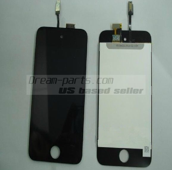 ipod touch 4 LCD screen Wholesale-