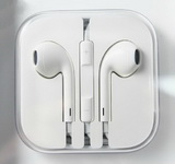wholesale 3.5mm Stereo Headphone with Remote & Mic for Apple iPhone 5 5G 4 4s iPod,#AS3