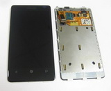 LCD Display Screen Nokia Lumia 800 LCD+Touch Digitizer wholesale