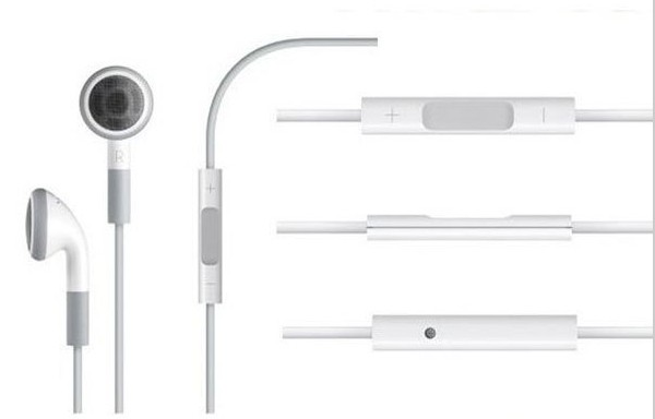 wholesale iphone 4 earphone