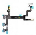iphone 5 power button volume control cable flex wholesale