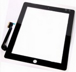 iPad 3rd Gen Front Panel Assemb