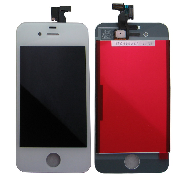 LCD assembly for iphone 4s