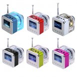 Wholesale FM Radio New Mini Spe