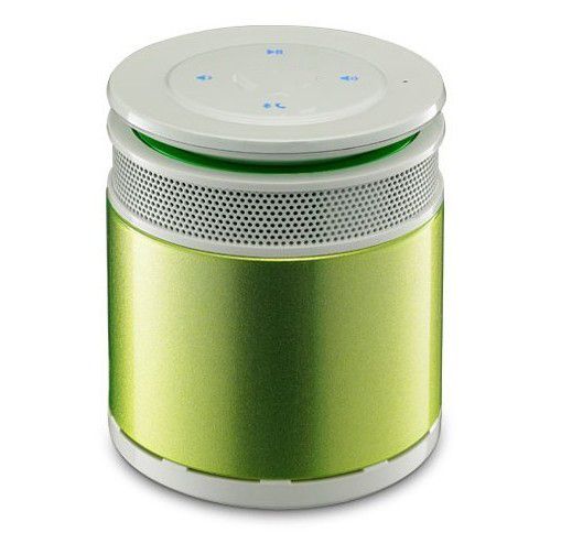 Bluetooth Version Wireless Speaker With Hand-free Telephone