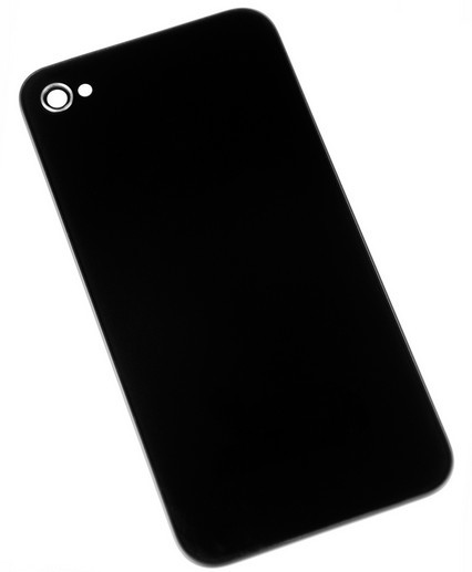 iPhone 4 4G Back Cover Door Rear Panel Plate Glass Housing