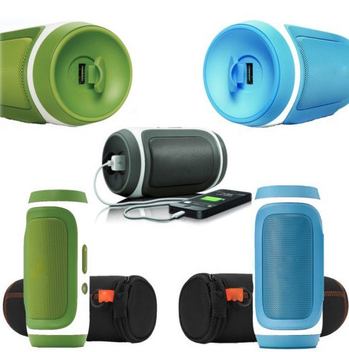 Profession Best Quality Portable Mini Speaker, Stereo Bluetooth Speaker For iPhone iPod