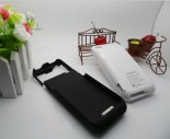 Large Capacity iPhone 4 4S Clip Battery, 3000mAh Power Bank