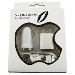 Apple Charge Kit wholesale appl