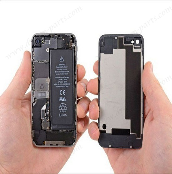 Mobile phone battery replacement for iPhone 4s 4G
