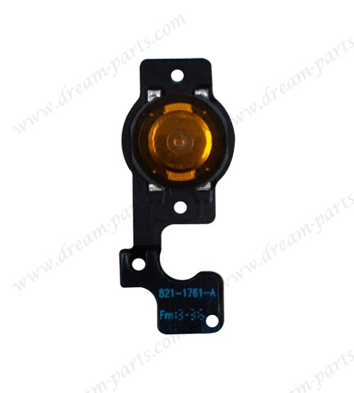 Replacement Home Menu button Flex Ribbon Cable for iPhone 5c