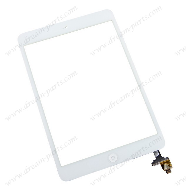 iPad Mini 2 Retina Display Digitizer Front Glass Touch Screen Assembly