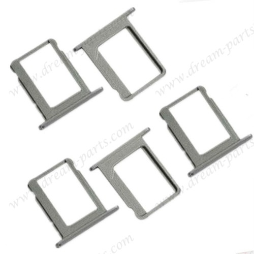 iPhone 5c Replacement Apple SIM Card Tray Slot Holder Repair Part