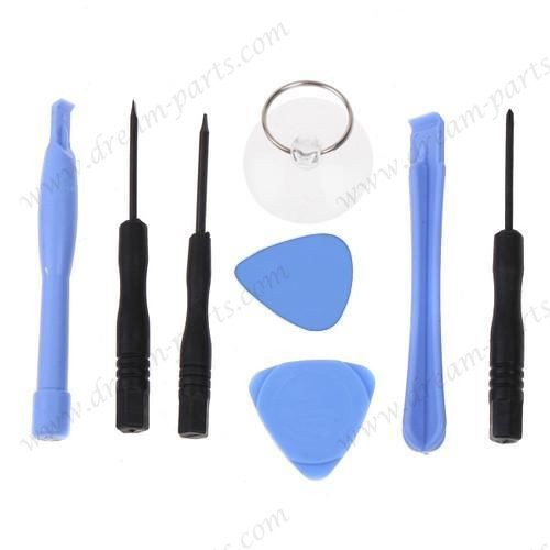 Set of Repair Replacement Open Tool Kit for iPhone 5 5c