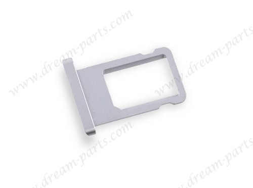 New High Quality Metal SIM Card Holder Tray For iPad