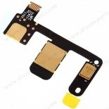 Microphone Flex Cable Ribbon Re