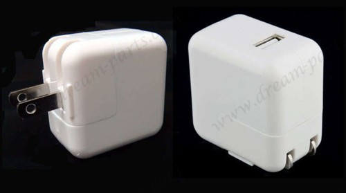 Original USB Charger Travel Adapter for iPhone 5 5c 5s
