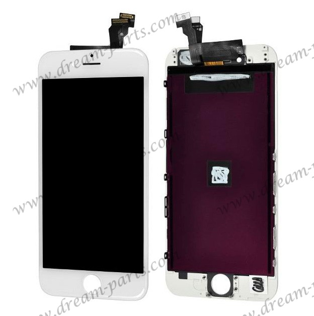 100% New LCD Screen Original LCD For iPhone 6 Display